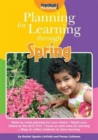 Planning for Learning through Spring - Book