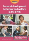 Personal Development, Behaviour and Welfare in the EYFS - Book