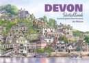 Devon Sketchbook - Book