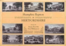 Humphry Repton in Hertfordshire : Documents and landscapes - Book