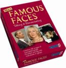 More Famous Faces - Book