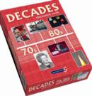 Decades Discussion Cards 70s/80s - Book