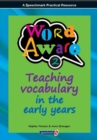 Word Aware 2 : Teaching Vocabulary in the Early Years - Book