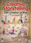 Creative Storytelling with Children at Risk - Book