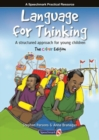 Language for Thinking : A structured approach for young children: The Colour Edition - Book