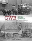 GWR Goods Cartage : 4 - Book