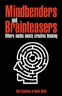 Mindbenders and Brainteasers : 100 Maddening Mindbenders and Curious Conundrums - eBook