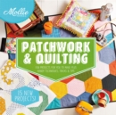 Mollie Makes: Patchwork & Quilting - Book