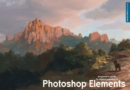 Beginner's Guide to Digital Painting in Photoshop Elements - Book