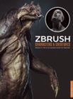 ZBrush Characters and Creatures - Book
