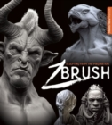 Sketching from Imagination in ZBrush - Book