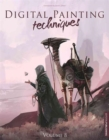 Digital Painting Techniques Volume 8 - Book