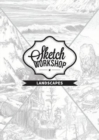 Sketch Workshop: Landscapes - Book