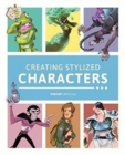 Creating Stylized Characters - Book