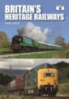 Britain's Heritage Railways 2019 - Book
