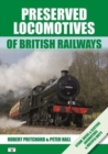 Preserved Locomotives of British Railways - Book