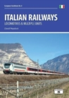 Italian Railways : Locomotives and Multiple Units - Book
