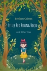 Little Red Riding Hood and Other Tales - eBook