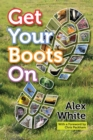Get Your Boots On - Book