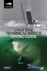 Lake Erie Technical Wreck Diving Guide - Book