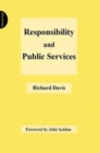 Responsibility and Public Services - Book