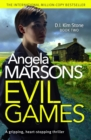 Evil Games : A gripping, heart-stopping thriller - eBook