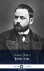 Complete Works of Emile Zola (Delphi Classics) - eBook