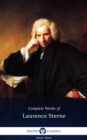 Delphi Complete Works of Laurence Sterne (Illustrated) - eBook
