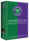 The Wimbledon Postcard Collection : 50 Classic Postcards - Book