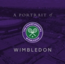 A Portrait of Wimbledon - Book