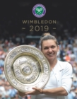 Wimbledon 2019 : The official review of The Championships - Book