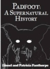 Padfoot : A Supernatural History - Book