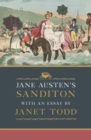 Jane Austen's Sanditon : With an Essay by Janet Todd - Book