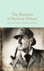 The Memoirs of Sherlock Holmes - Book