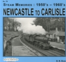 Newcastle to Carlisle - Book