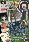 Got, Not Got: Derby County : The Lost World of Derby County - Book