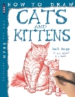 How To Draw Cats And Kittens - Book