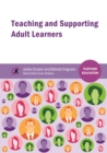 Teaching and Supporting Adult Learners - Book