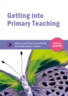 Getting into Primary Teaching - Book