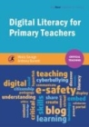 Digital Literacy for Primary Teachers - Book