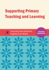 Supporting Primary Teaching and Learning - eBook