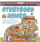 Young Architect Storybook Homes - eBook