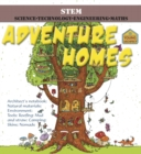 Young Architect Adventure Homes - eBook