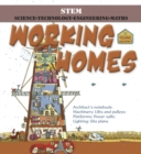 Young Architect Working Homes - eBook