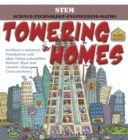 Young Architect Towering Homes - eBook