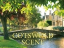 Cotswold Scene : A View of the Hills and Surrounding Areas, Including Bath and Stratford Upon Avon - Book