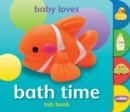 Bathtime - Book
