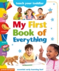 My First Big Book of Everything - Book