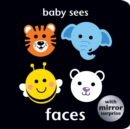 Baby Sees Faces - Book
