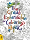 The Great Extendable Colouring Book - Book